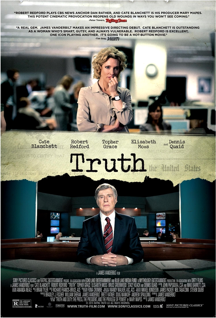 Póster: Truth