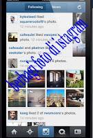 cara edit foto dengan istagram untuk pengguna ipone dan android