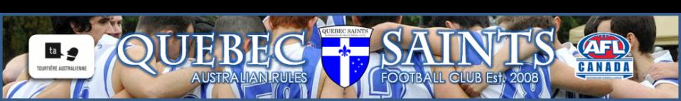 Québec Saints AFC