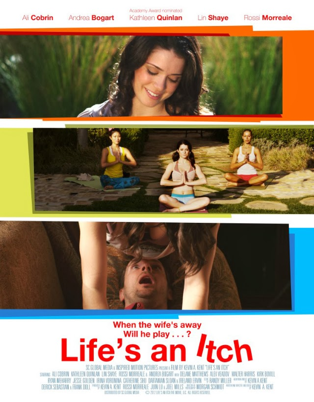 La película Life's an Itch