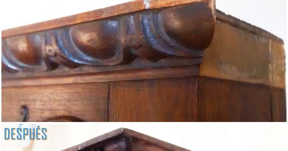 Imagenes De Muebles Tallados En Madera