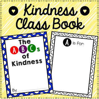 https://www.teacherspayteachers.com/Product/The-ABCs-of-Kindness-Class-Book-1843670