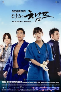  Nht Tnh Yu - Doctor Champ (2011) - Uslt - (16/16)