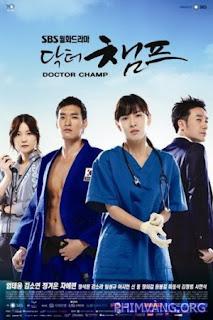 Đệ Nhất Tình Yêu - Doctor Champ (2011) - Uslt - (16/16)