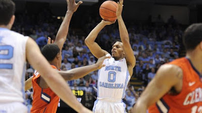 NCAAB : Blue Devils Head to Upset-Minded Clemson