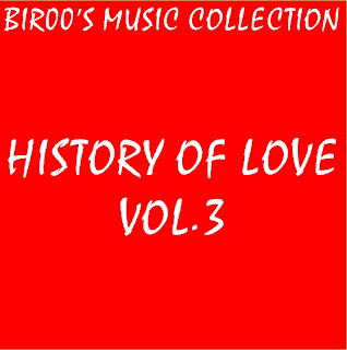 VA - Bir00's Music Collection - History Of Love Vol.3 (2013)