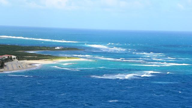 North Friar Bay St. Kitts