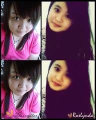 My Sulu ♥ Roslynda ♥