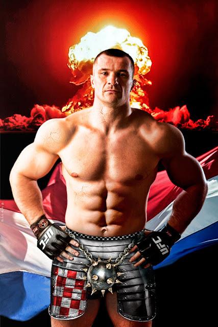 ufc mma fighter mirko cro cop filipovic wallpaper image picture