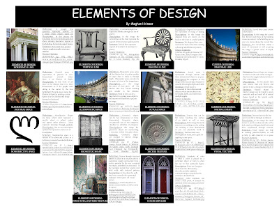 Meghan 39 s interior design elements principles of desgin for Interior design 7 elements