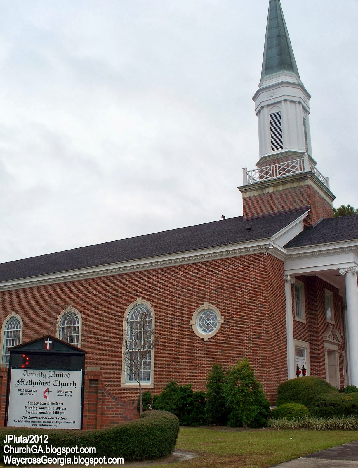 The Methodist Home In Macon Ga