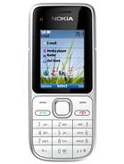 Harga Nokia C2-01 Spesifikasi