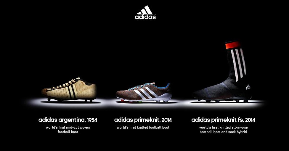 Adidas Primeknit FS Released - The First all-in-one football boot and sock  hybrid - Soccerxp