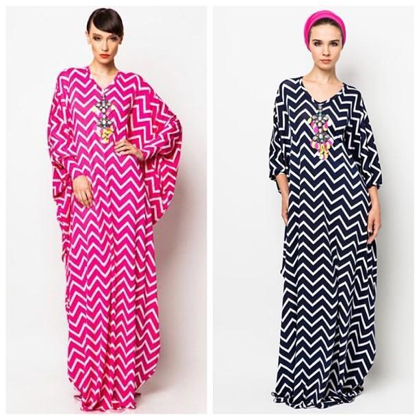 Design Baju Hari Raya Aidilfitri 2013 - By Rizalman For Zalora