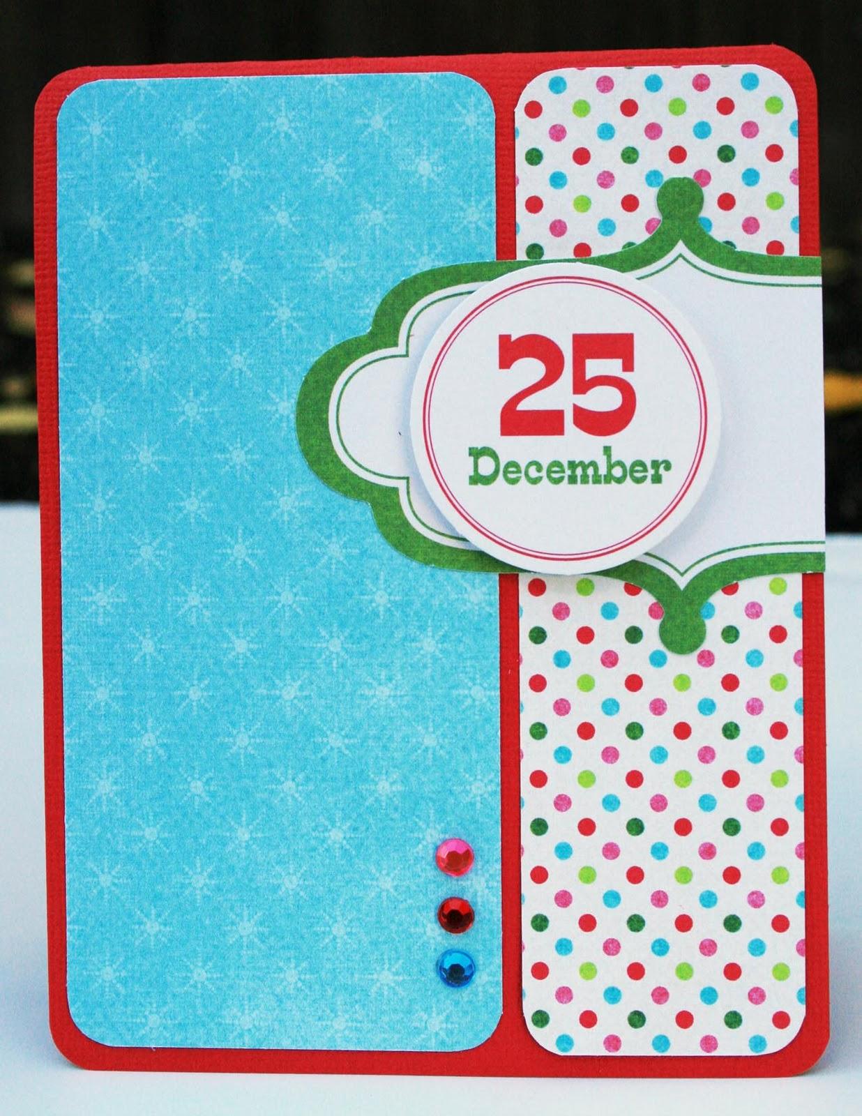 carrot top x 3: christmas cards