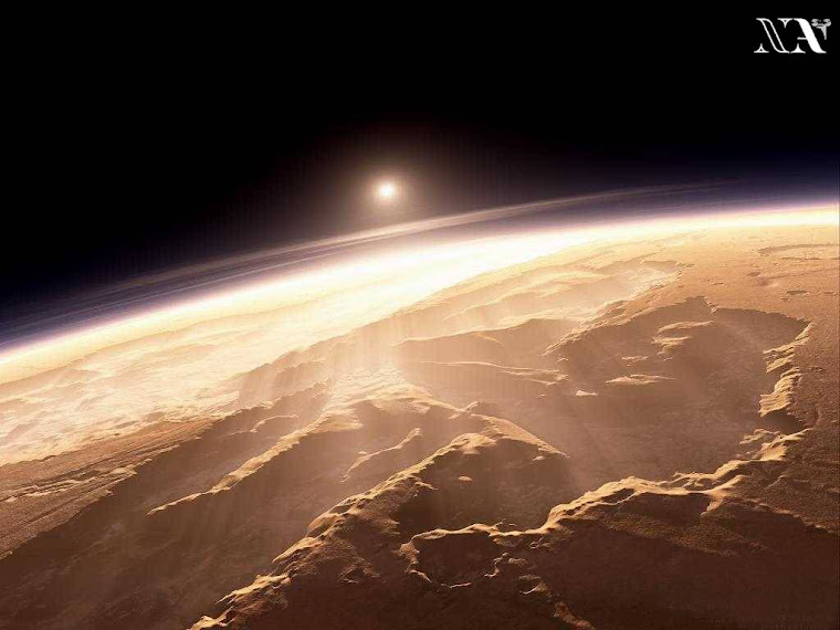 planeta martes
