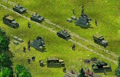 Download Gratis Sudden Strike 2