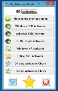 Windows 8 Aktivator