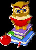 Блог библиотеки гимназии №20