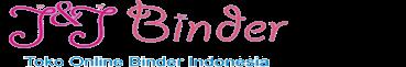 J&J Binder Jual Binder Agenda Kantor dan Binder Kampus Murah