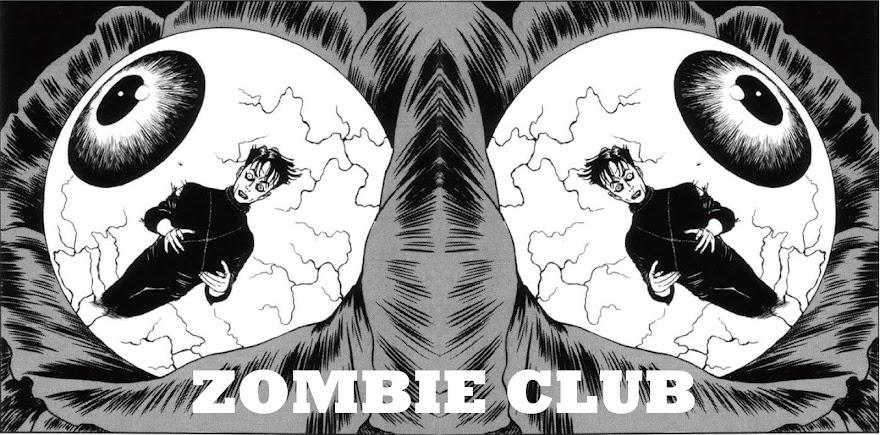 ZOMBE CLUB