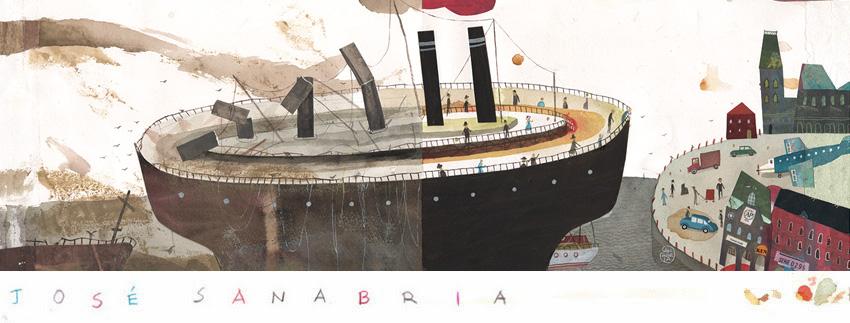 José Sanabria Ilustrador