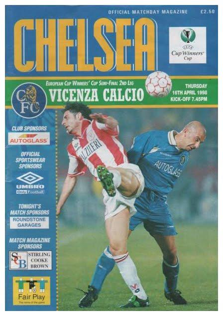 Coppa COPPE 1997-98