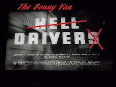 BONNY VAN DRIVER