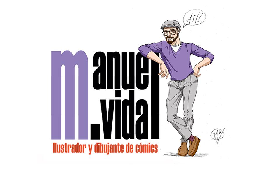 Manuel M. Vidal