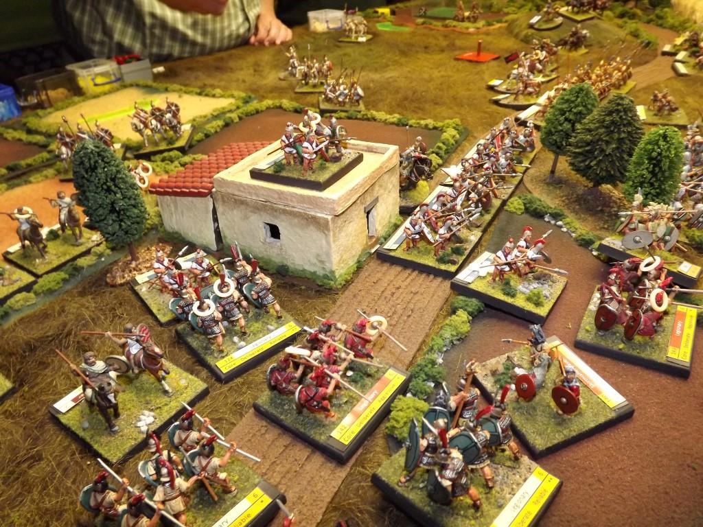 [Liens] Armées hellenistiques et puniques d' autres joueurs - Page 2 DSCF2128