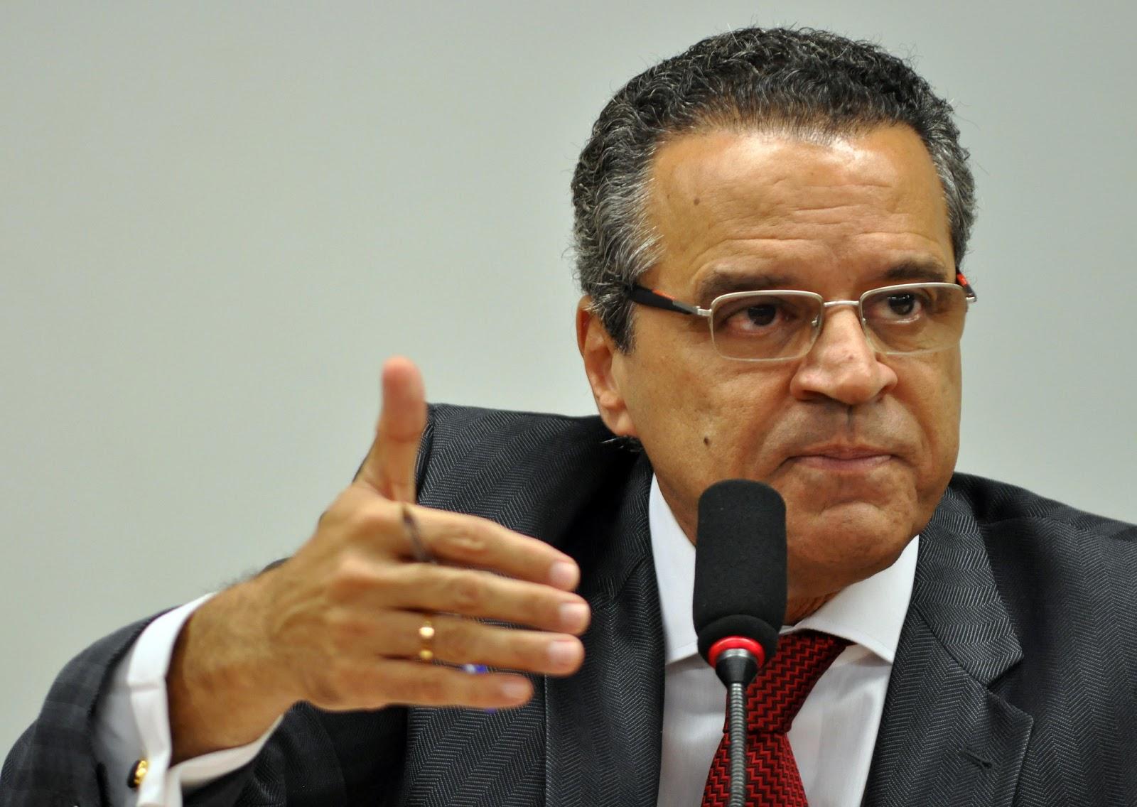 Henrique Alves Net Worth