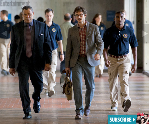 Hannibal la serie de TV pic 5