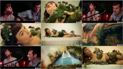 Lenka - Nothing Here But Love - Free Music Video Download - 2013