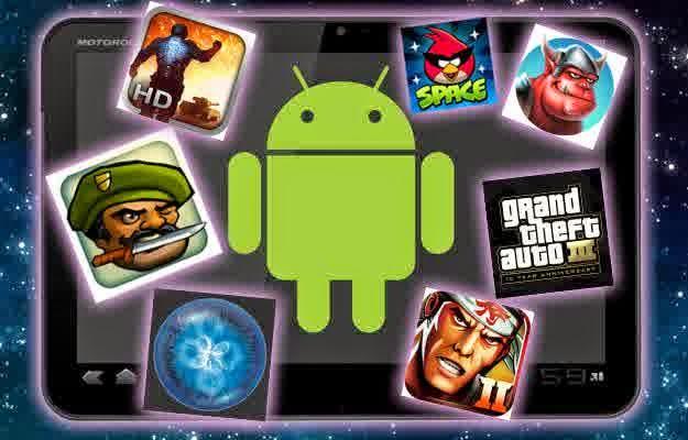 Penggemar game android wajib tahu