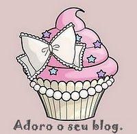 Ganhei da minha amiga Fátima Amorim