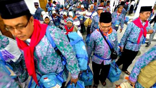 Badan Pengelola Keuangan Haji Harus Terbentuk Oktober Ini