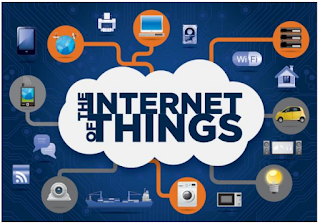 Apa itu Internet  of  Things (IoT)