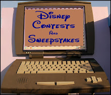 Disney Contests &amp; Sweepstakes
