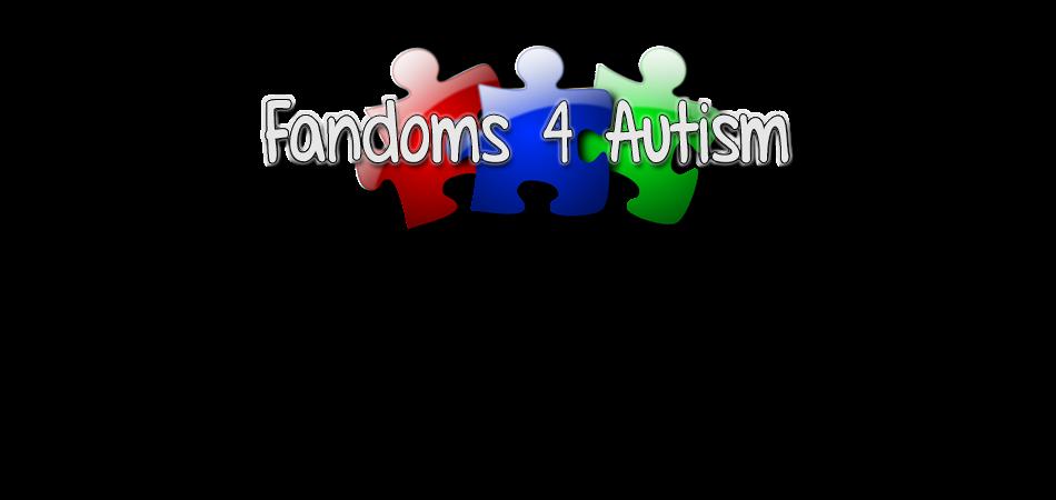 Fandoms 4 Autism