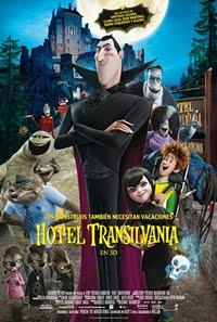 Ver Hotel Transylvania (2012) Online