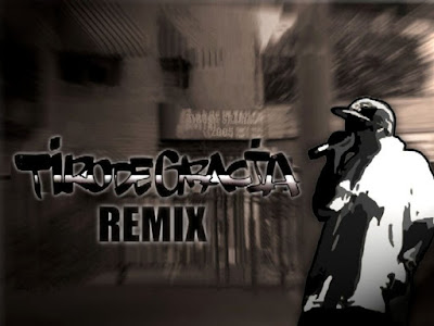 Tiro De Gracia - Remixes Demo 2005