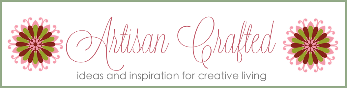 Ideas and Inspiration for Creative Living