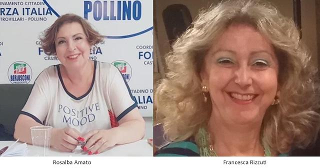 Azzurro Donna sempre più presente in Calabria: nominate le coordinatrici territoriali delle Aree del Pollino e del Tirreno Cosentino