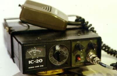 Icom IC-20