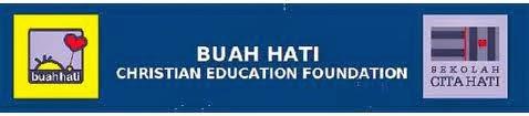 Lowongan Kerja Terbaru Bulan Februari 2014 Yayasan Pendidikan Kristen Buah Hati