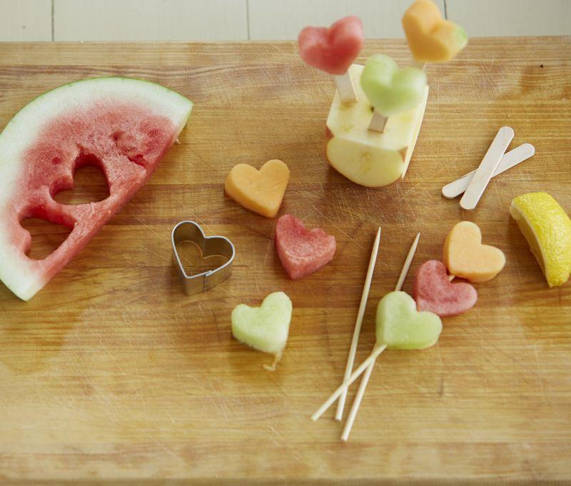 bocaditos mesa dulce