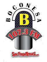 Escucha Boconesa 107.3 FM