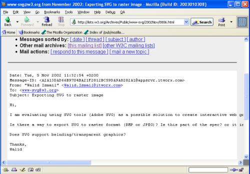 Email Format- Sample Format Email - Slim Image