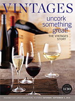 LCBO Wine Picks from September 5, 2015 VINTAGES Release