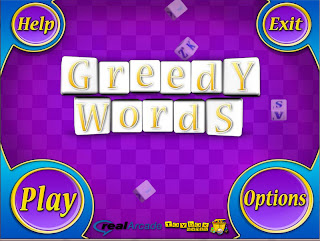 Greedy Words [FINAL]